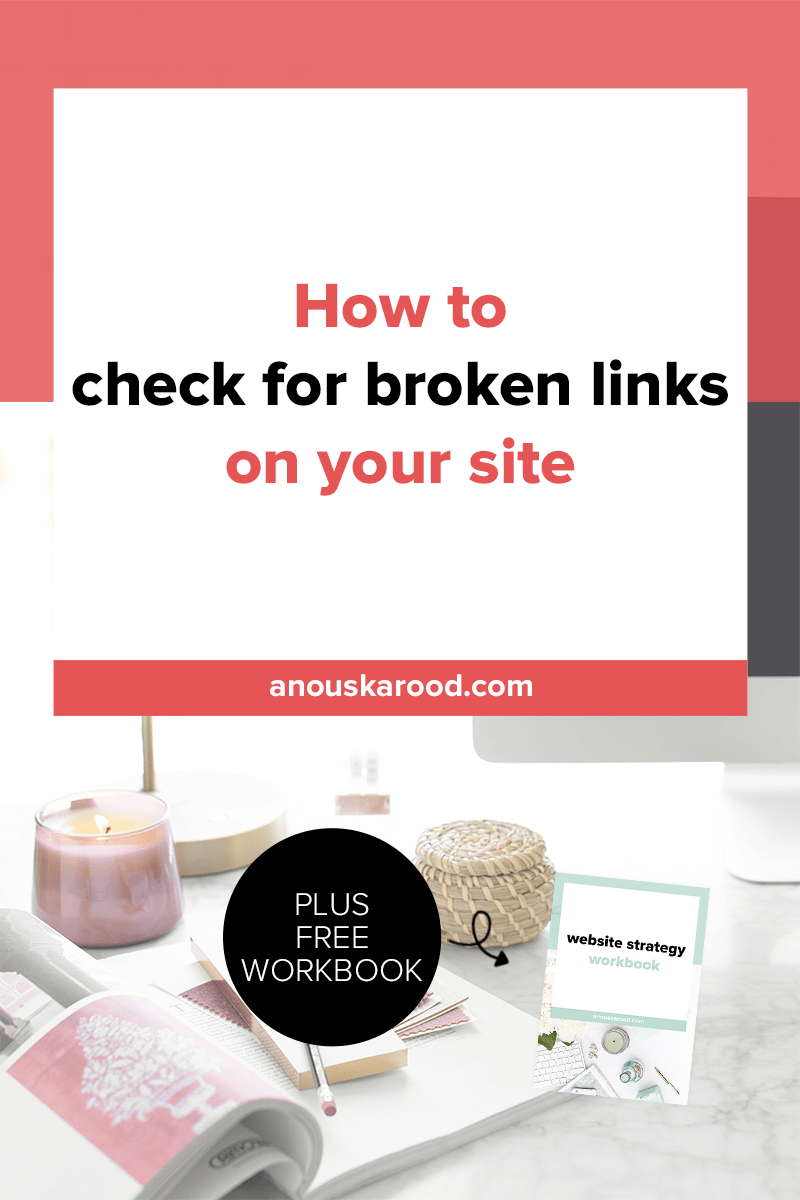 Are you losing clients without knowing it? How to make sure your links keep working, long after your sales page went live.
