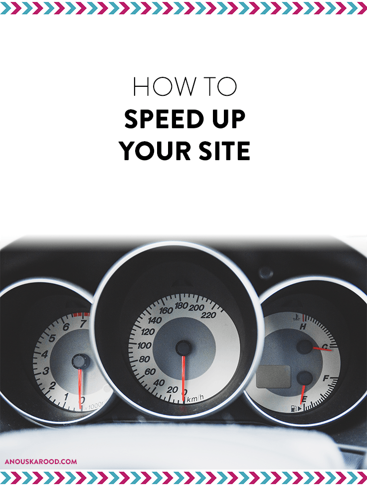 Did you know most people will only wait up to 2 seconds for your site to load? If you're struggling with slow loading times for your website, follow these tips for a boost to your loading time which could in turn decrease your bounce rate.