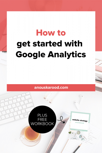 Learn what you need to know about Google Analytics: where to add the code in WordPress, how to filter your own traffic, and understanding the most important metrics.