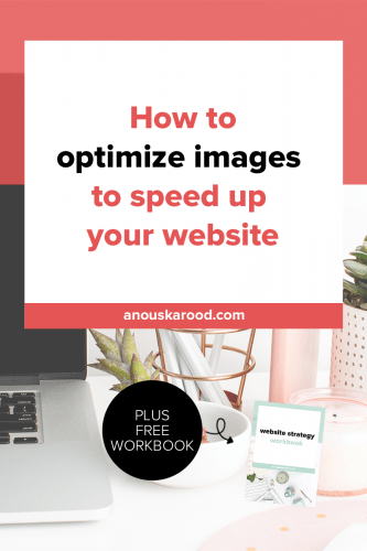 40% of people abandon a site that takes more than 3 seconds to load. Click through to learn how you can optimize your images for a faster website.